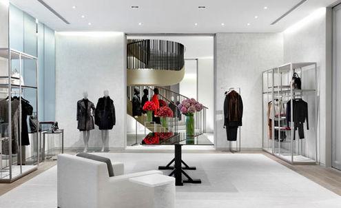 Shanghai store marks Lane Crawford's return to China