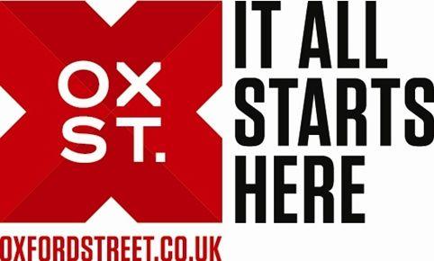 Oxford Street unveils rebranded identity
