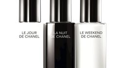 Chanel unveils timely restorative skincare range