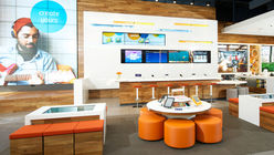 AT&T backs experience-driven store environment