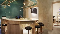 Accessible beauty: Spa designed with no frills