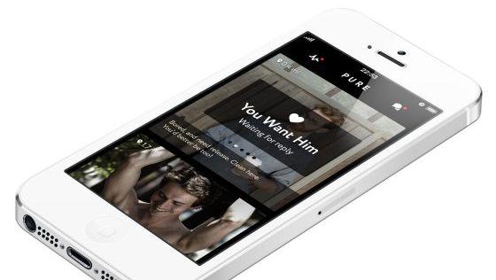 Quickie hookup app