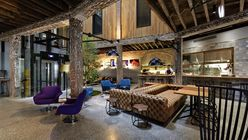 Sydney Hotel Geared Towards Instagram Lovers