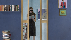 Sublime surrealism: Prada's dreamlike fashion film