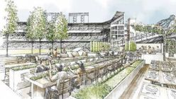 US Baseball Stadium Gets Green Fingers