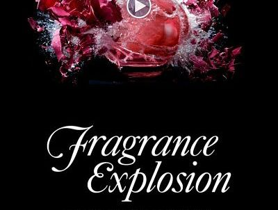 Harrods hosts live workshops with perfumers