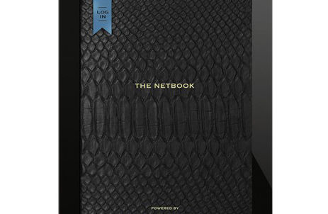 Net-A-Porter builds social network with new app