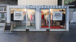 Retail analysis: Opening Ceremony's pop-up retail village at New York Fashion Week
