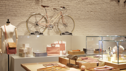 Retail analysis: Shinola's TriBeCa flagship store