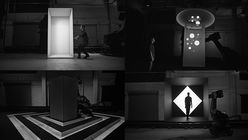 Box of tricks: The magic of projection-mapping