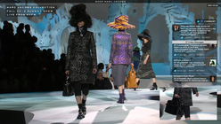 Fashion week's social media frenzy overwhelms consumers