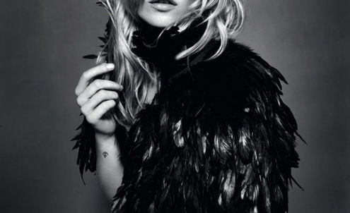 World Retail Congress: Kate Moss may front Topshop's launch in China
