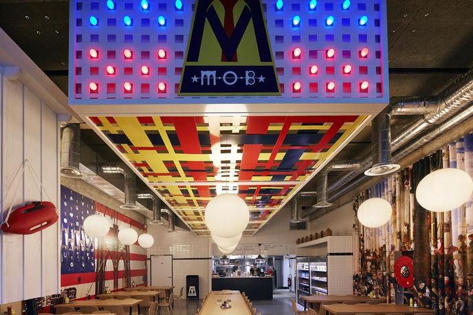 MOB Paris
