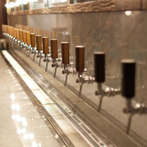 Tørst Beer Bar, Brooklyn