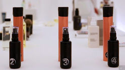 Beautiful future: Forum explores cosmetics trends