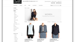 Saks joins retailers welcoming off-price e-commerce