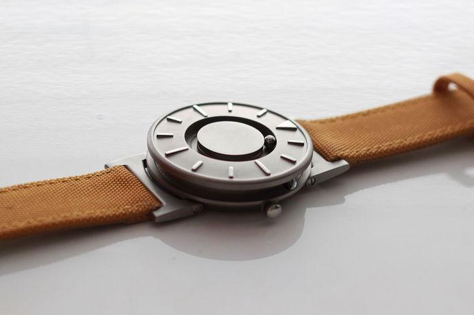 Bradley Watch by Eone Time