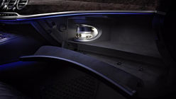 Mercedes-Benz brings spa experience to luxury automobile
