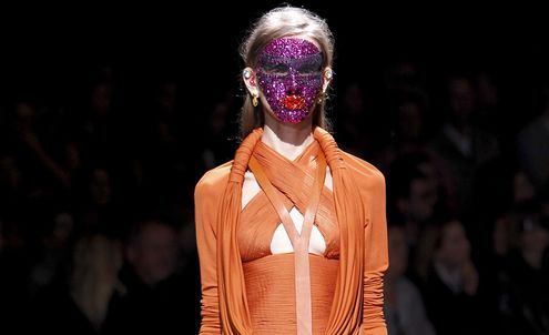 Paris Fashion Week S/S 14