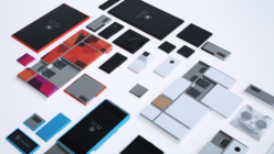 Piece agreement: Motorola creates modular phone