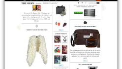 The Wall Street Journal launches e-commerce offer