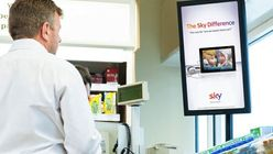 Tesco to scan customers' faces to run targeted ads