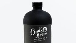 Stronger brew: A new cocktail of tea and alcohol