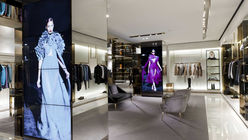 Gucci focuses on retail partnerships in US