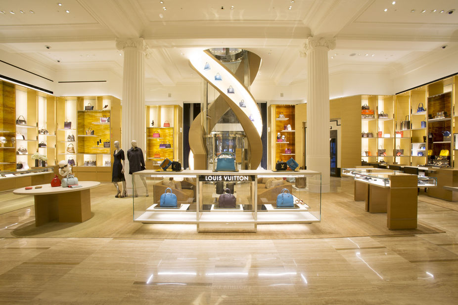 f62d2631c627e London – The era of  starchitects  is back at London department store  Selfridges