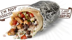 Chipotle boosts vegetarian option with tofu dish