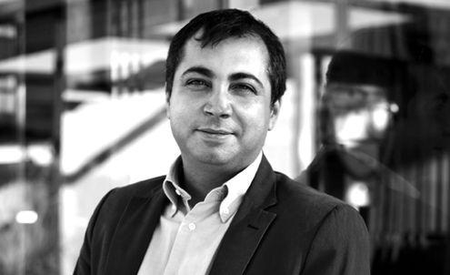 Ilker Baydar : Turkish e-commerce