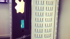 Twitter and Elle collaborate on social media space