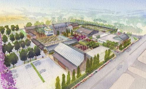Urban Outfitters plans lifestyle village in suburbs