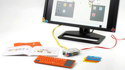 Coder kids: DIY computer kit for the tiniest of tots