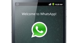 WhatsApp is world's most popular mobile messenger