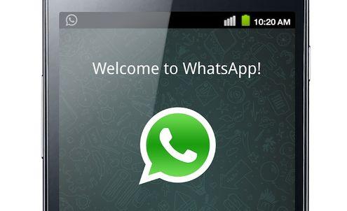 WhatsApp is world's most popular mobile messenger