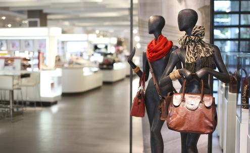 John Lewis to offer traditional high-street services