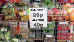 First social supermarket opens in the UK
