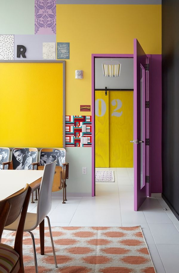 Pleasant Lsn Briefing Home Office New Airbnb Hq Inspired By Users Largest Home Design Picture Inspirations Pitcheantrous