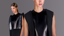 Power dressing: Fashion in a flap over solar power