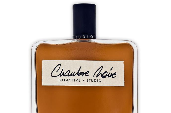 Chambre Noire fragrance by Olfactive Studio
