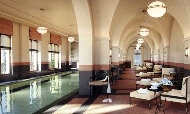 Porto Regent Spa