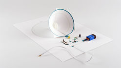 DIY speaker: Home-made kit offers sound approach