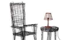 Doodle design: Furniture maker brings sketches to life