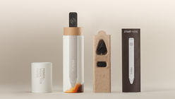 Pencil pushers: Smart stylus makes design simple