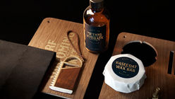 Wax work: A grooming kit for the savvy surfer