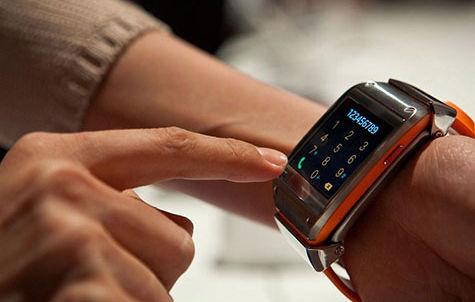 CES: Samsung app makes homes smarter