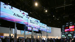 CES: Samsung announces UHD tv content partnerships