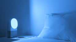CES: Withings night light enhances customers' aura