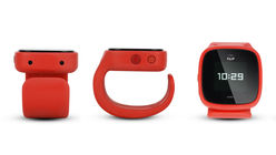 CES: Child's play: FiLIP shows smart wristwear for kids